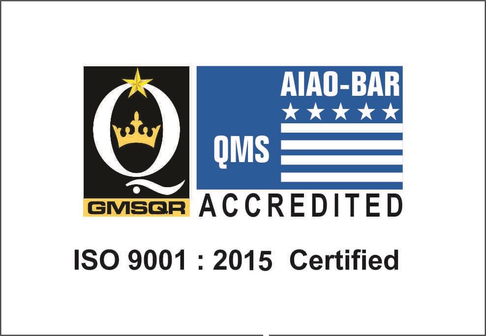 90012015 QMS